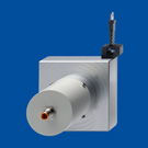 WB12 Tape-extension position sensor